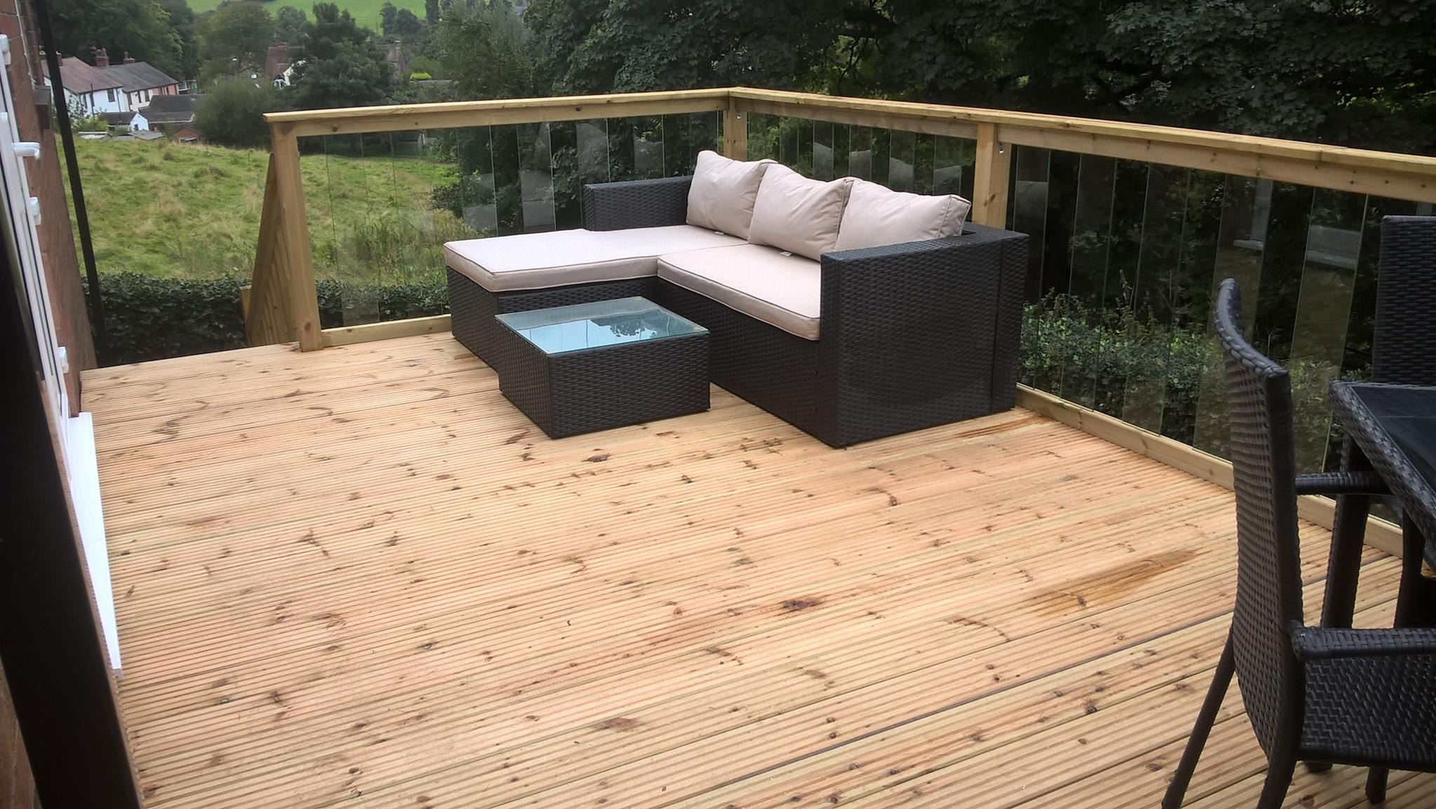 just decking staffordshire